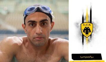 ΑΕΚ: Ο «κιτρινόμαυρος» Ιμπραήμ Αλ Χουσεϊν στους Παραολυμπιακούς Αγώνες του Τόκιο!