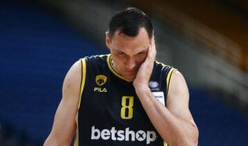 Ματσιούλις: «Δεν ξέρω αν θα παίξω ακόμα, περιμένω προτάσεις»
