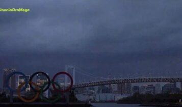 Τόκιο: Eναρξη των Ολυμπιακών Αγώνων υπό τη σκιά του κορωνοϊού (VIDEO)