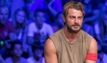Survivor 5: Ο όρος που έβαλε ο Ντάνος για να επιστρέψει