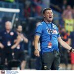 Μιλόγεβιτς: «Γκάζια» στους ποδοσφαιριστές!