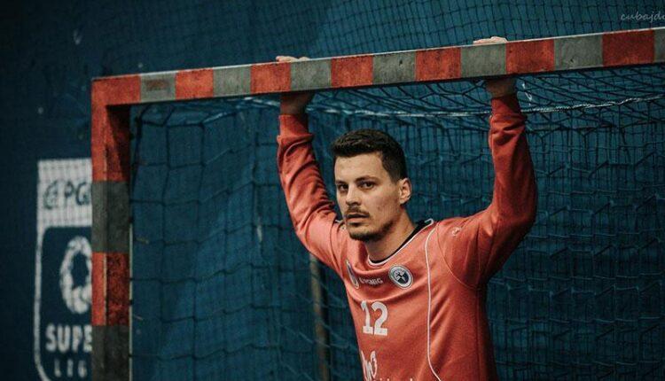 Μεγάλη μεταγραφή της ΑΕΚ με τον Μαυροβούνιο τερματοφύλακα Γκόραν Άντζελιτς!