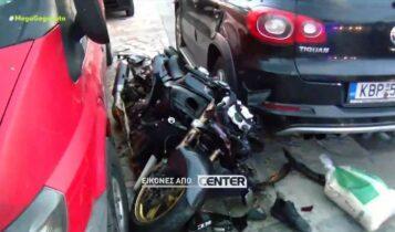 Καβάλα: Τρεις νεκροί & τρεις τραυματίες έξω από γαμήλιο γλέντι - Σοκαριστικό τροχαίο δυστύχημα (VIDEO)