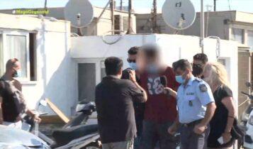 Φολέγανδρος: «Καταπέλτης» το σκεπτικό για την προφυλάκιση του καθ' ομολογίαν δολοφόνου (VIDEO)