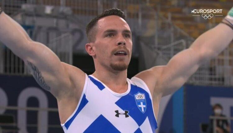 Ολυμπιακοί Αγώνες: Η προσπάθεια του Πετρούνια που τον έστειλε στον τελικό (VIDEO)