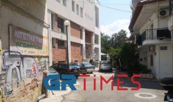 Θεσσαλονίκη: Αγριος ξυλοδαρμός 15χρονου