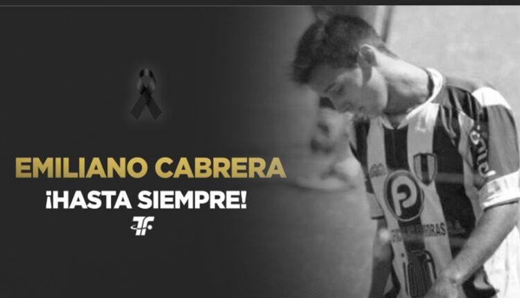 Σοκ: Αυτοκτόνησε κι άλλος ποδοσφαιριστής στην Ουρουγουάη