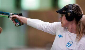 Ολυμπιακοί Αγώνες: Έγιναν «κολλητές» Σάκκαρη και Κορακάκη
