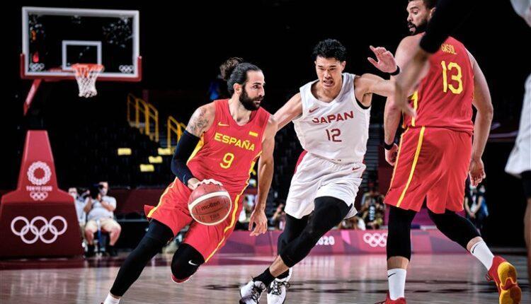 Ολυμπιακοί Αγώνες: Πρεμιέρα με το δεξί για την Ισπανία (88-77) απέναντι στην Ιαπωνία (VIDEO)