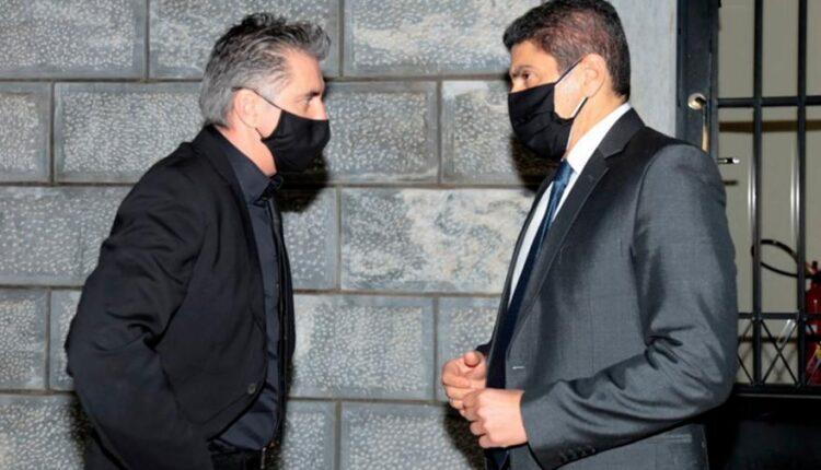 ΕΠΟ: Παρέκαμψαν Αυγενάκη και πήγαν απ' ευθείας στο Μαξίμου για τον αθλητικό νόμο