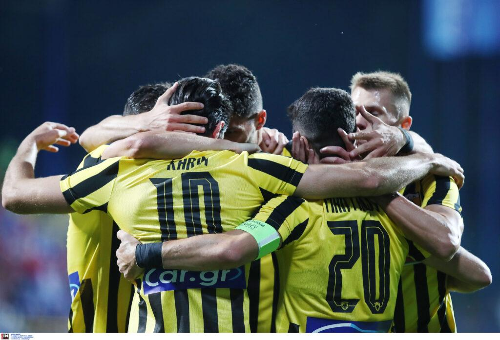 Πως θα εξελιχθεί το ματς της ΑΕΚ με τη Βελέζ;