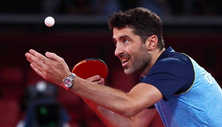 Ολυμπιακοί Αγώνες: Τρομερή εμφάνιση αλλά αποκλεισμός για Γκιώνη (VIDEO)