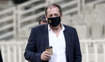 ΑΕΚ: Εγιναν 13 τα ban από την FΙΒΑ