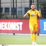Με Τάνκοβιτς αριστερά η ΑΕΚ κόντρα στην Βελέζ