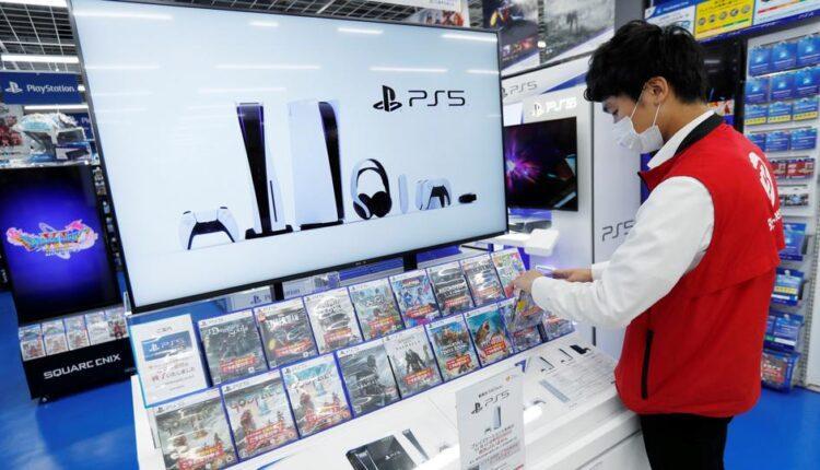 Πωλήσεις 10 εκ. συστημάτων έφτασε ήδη το PlayStation 5
