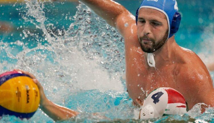 Ολυμπιακοί Αγώνες: Με Ιαπωνία για μια θέση στους «8» η Ελλάδα