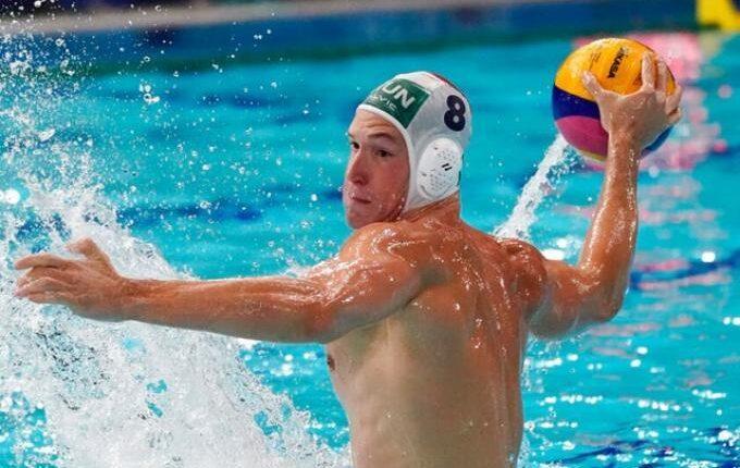 Ολυμπιακοί Αγώνες-Πόλο: Η Ουγγαρία διέλυσε την Ν. Αφρική με 23-1