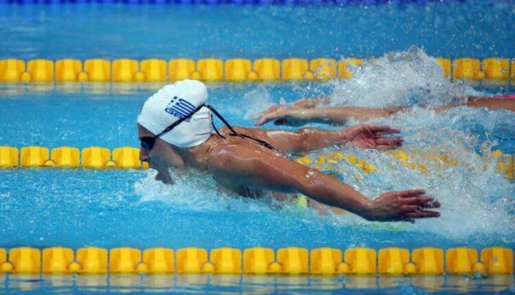 Ολυμπιακοί Αγώνες-Κολύμβηση: Πανελλήνιο ρεκόρ αλλά αποκλεισμός στο μικτό ομαδικό (VIDEO)