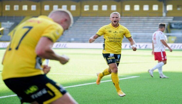Με δύο νίκες στο γ' προκριματικό η Ελφσμποργκ, 0-5 νίκησε τη Μιλσάμι