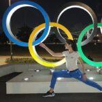 Γκουντούρα: «Απίστευτη τιμή που αγωνίστηκα στο Τόκιο»