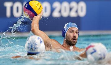 Οι 30 νίκες της εθνικής πόλο της Ελλάδας σε Ολυμπιακούς Αγώνες