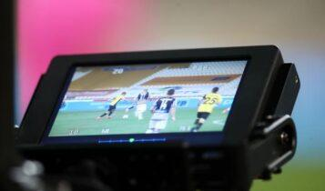 Super League: H «Μεγάλη Δευτέρα» για τα τηλεοπτικά των «6»