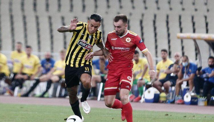 ΑΕΚ: Τρία φιλικά μέχρι την πρεμιέρα του πρωταθλήματος