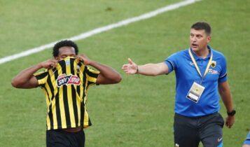 Ξέσπασμα Μιλόγεβιτς προς τους παίκτες: «Πρέπει να ντρέπεστε -Καρέρα και Χιμένεθ έφταιγαν πάντα μόνο;»