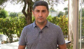 Αυγενάκης: «Η προετοιμασία των αθλητών είναι ευθύνη των διοικήσεων των ομοσπονδιών» (VIDEO)