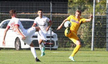 Ο Νταντσένκο θα συνεχίσει στην ΑΕΚ Β' μέχρι να βρεθεί λύση με το συμβόλαιο του!
