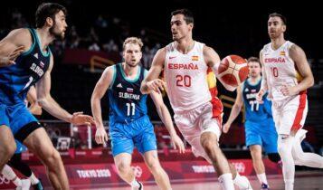 Ολυμπιακοί Αγώνες: Ματσάρα ΗΠΑ-Ισπανία στα προημιτελικά του μπάσκετ