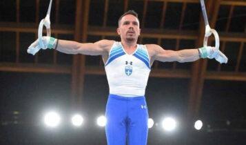Ολυμπιακοί Αγώνες-Πετρούνιας: «Πάμε να κυνηγήσουμε το όνειρο» (ΦΩΤΟ)