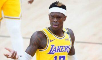 NBA-Σρέντερ: Ζητάει συμβόλαιο 20 εκατομμυρίων δολαρίων