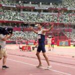 Ετσι κατέκτησε το χρυσό μετάλλιο ο Μίλτος Τεντόγλου (VIDEO)
