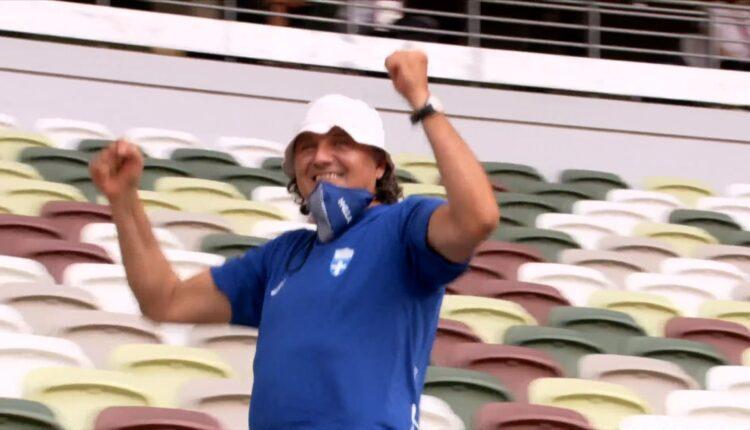 Ολυμπιακοί Αγώνες: Η τρομερή αντίδραση και ο διάλογος του Πομάσκι με τον Τεντόγλου (VIDEO)