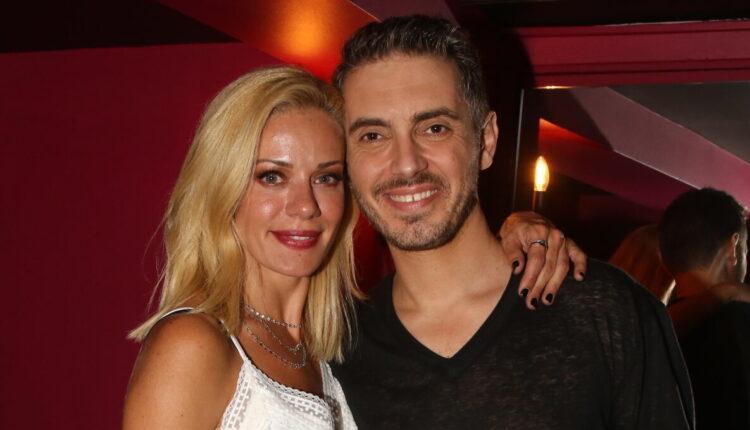 Νέο διαζύγιο στη showbiz: Χώρισαν μετά από 12 χρόνια Μακρυπούλια - Χατζηγιάννης