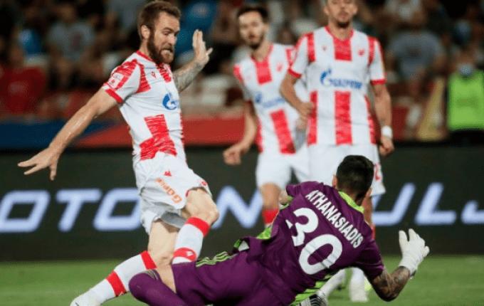 Προκριματικά Champions League: «Ορθια» με Αθανασιάδη η Σέριφ, 1-1 εκτός με Ερυθρό Αστέρα