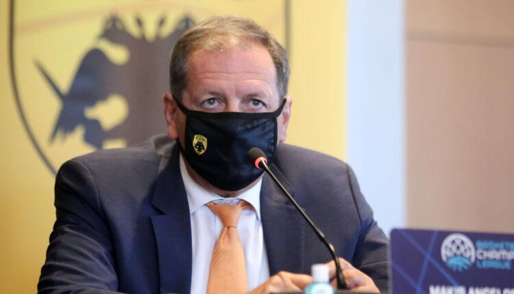 Οι απαντήσεις που πρέπει να δώσει ο Αγγελόπουλος και η οριστική μορφή του ρόστερ της ΑΕΚ