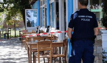 Εγκλημα στη Λάρισα: «Η 43χρονη ήθελε να πάρει διαζύγιο από τον δράστη»