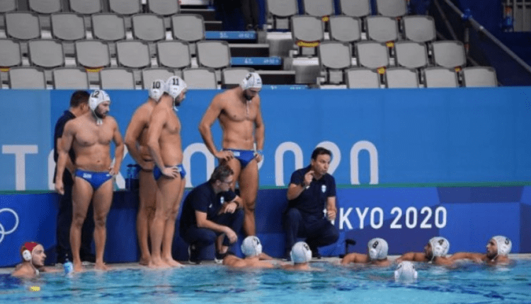 Ολυμπιακοί Αγώνες-Πόλο: Με την Ουγγαρία στον ημιτελικό της Παρασκευής η Ελλάδα