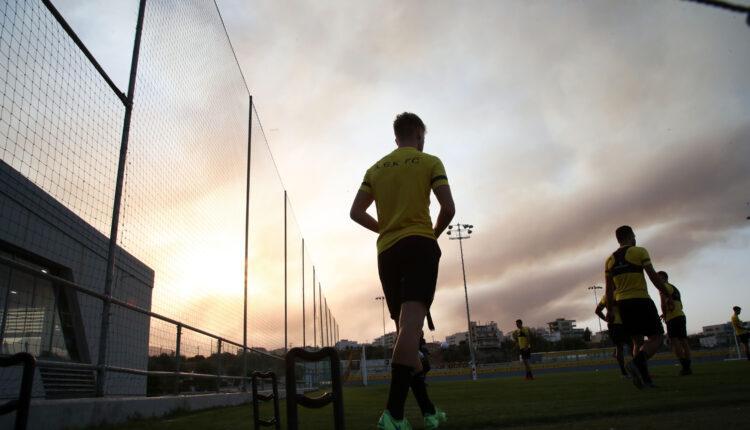 Η ΑΕΚ ψάχνει να βρει και… κίνητρο εκτός από παίκτες