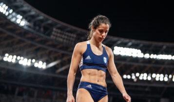 Ολυμπιακοί Αγώνες: Στην 4η θέση η Στεφανίδη (VIDEO)