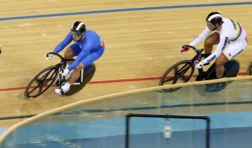 Ολυμπιακοί Αγώνες-Βολικάκης: «Μία συγνώμη σε όσους με στήριξαν και σε αυτούς που με είδαν»