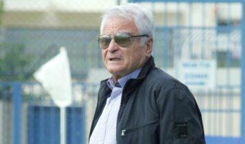 Γιδόπουλος: «Οι ΑΕΚτζήδες να στηρίξουν τον Μάκη Αγγελόπουλο»