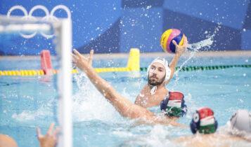Ολυμπιακοί Αγώνες: Τα highlights του ελληνικού θριάμβου στο πόλο (VIDEO)