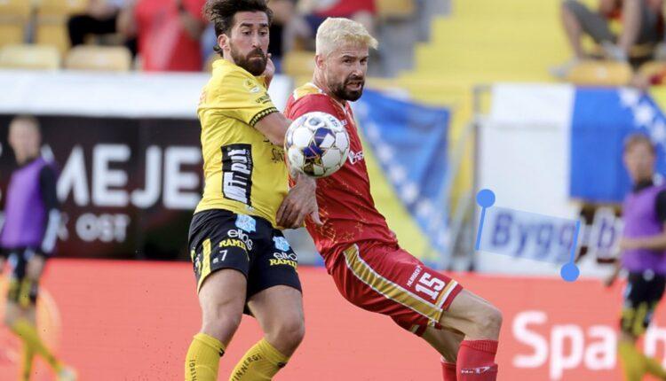 Conference League: Δεν έχασε ούτε τώρα η Βελέζ, 1-1 με την Ελφσμποργκ (VIDEO)
