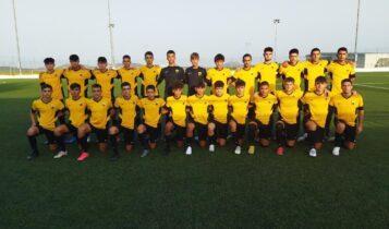 ΑΕΚ: Η Κ17 νίκησε 1-0 τον ΑΟ Αρτέμιδος
