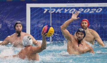 Υπερήφανοι: Επεσε μαχόμενη η Εθνική πόλο (13-10) κόντρα στη Σερβία -Κατέκτησε το αργυρό μετάλλιο! (VIDEO)