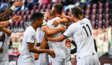 Ligue 1: Στο... 98' γλίτωσε η Λιλ, έγραψε ιστορία η Κλερμόν