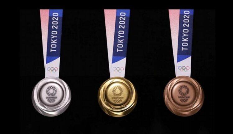 Ολυμπιακοί Αγώνες: Στην 34η θέση με 4 μετάλλια